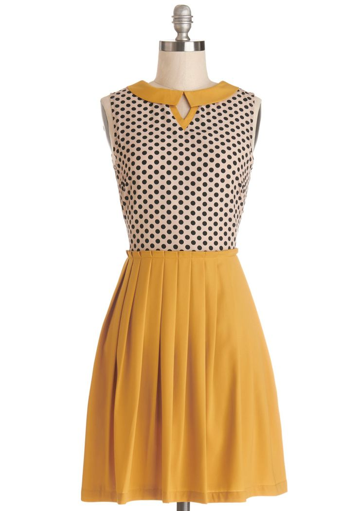 25  Best Ideas about Yellow Vintage Dresses on Pinterest | Yellow ...