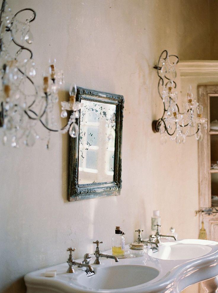 228 best images about romantic bathrooms on pinterest for Bathroom mirrors san antonio