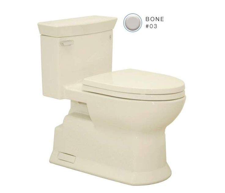 View the Toto MS964214CEFG Eco Soiree One Piece Elongated 1.28 GPF ADA Toilet with Double Cyclone Flush System and SanaGloss - Soft Close Seat Included at FaucetDirect.com.