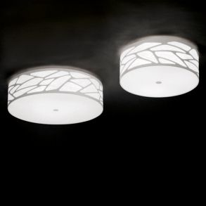 Studio Italia PL1 / PL Grace Cylindrical Ceiling Lighting