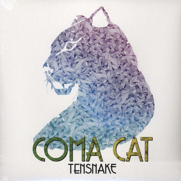 "Tensnake - Coma Cat 12"""
