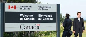 The minister of Justice and Attorney General in the Cabinet of Canada, Peter Mackay, stated in a report that the conservative government persists to work in order to make sure that Canada immigration system keeps its country's nationals safe and addresses the needs of growing economy.