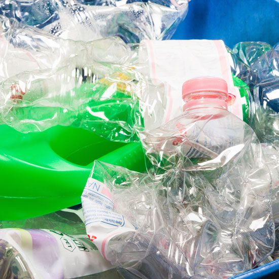 Recycling Plastic the Right Way