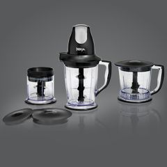 Ninja® Kitchen Products Blend, Process, Juice & More! | Official Site