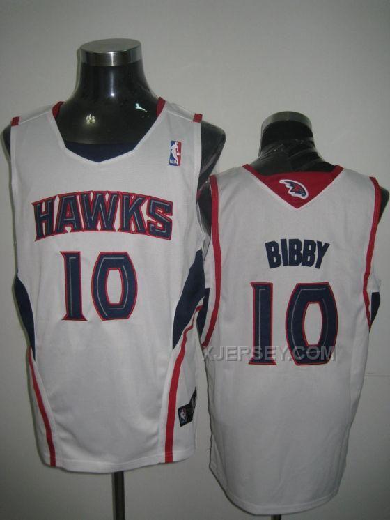 http://www.xjersey.com/hawks-10-mike-bibby-white-jerseys.html HAWKS 10 MIKE BIBBY WHITE JERSEYS Only $34.00 , Free Shipping!