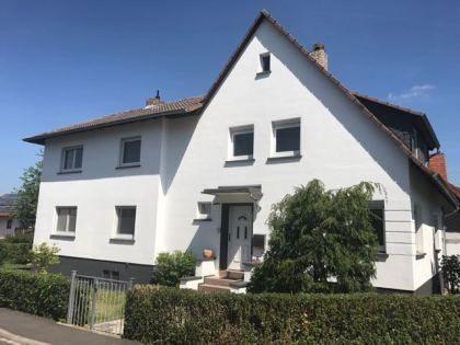 Haus kaufen Stadtallendorf: Häuser kaufen in Marburg-Biedenkopf (Kreis) - Stadtallendorf und Umgebung bei Immobilien Scout24