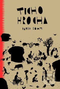 TICHO HROCHA Unikátní africký komiks pro děti i dospělé od finalisty Chalupeckého ceny.