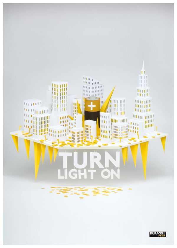 Tactil Design poster by Biesmans Antoine, via Behance