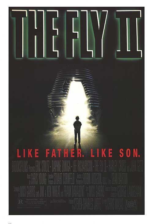 The Fly II (1989) [U.S.A./Canada]