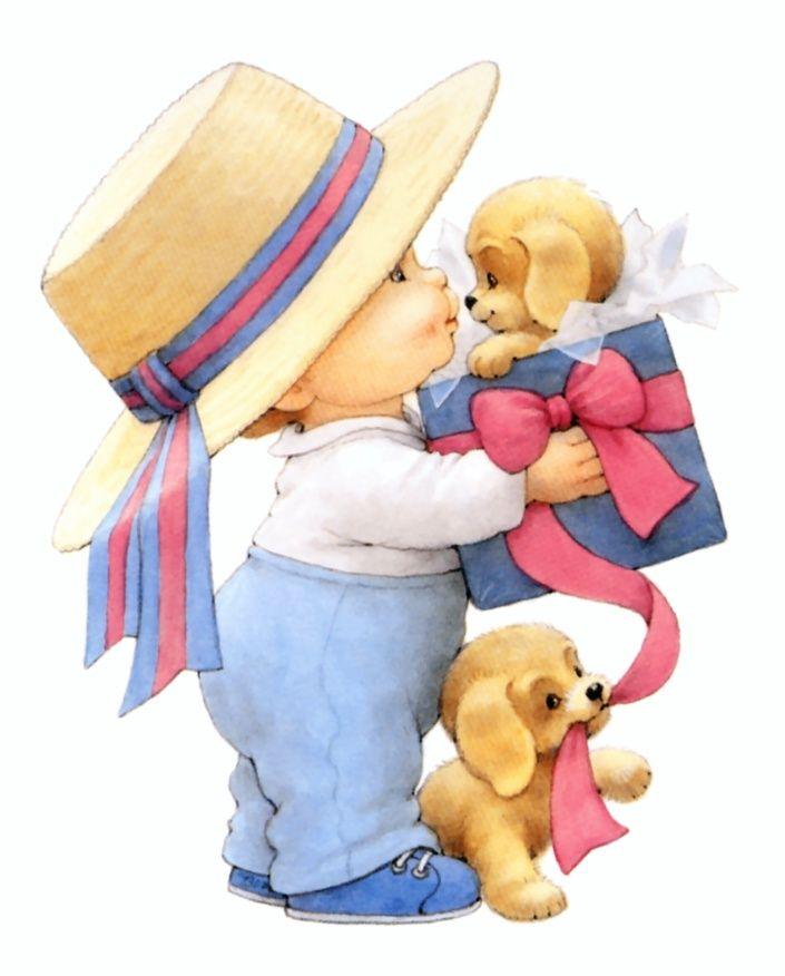 Нов годом, открытки с игрушками для мальчика
