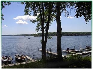 Southview Cottages, Rice Lake, Peterborough, Ontario Canada....   Best place ever!!!