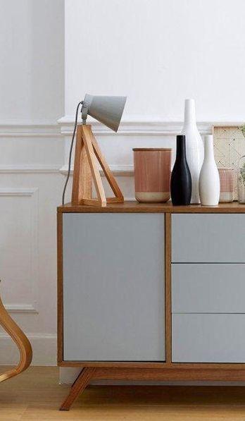 Je décore mon buffet : quels accessoires ? | Style & Intérieurs