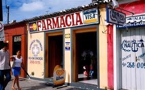 Brazil Pharmacy