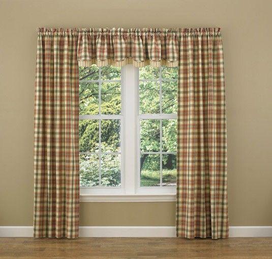 Sturbridge Tier Window Treatments: 223 Best Images About Curtains & DIY Curtains On Pinterest
