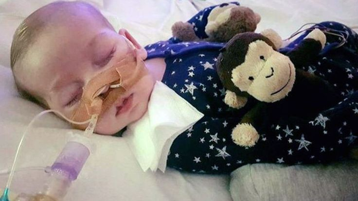 Charlie Gard: European Court orders life support to continue - BBC News http://www.bbc.co.uk/news/uk-england-london-40328607?utm_campaign=crowdfire&utm_content=crowdfire&utm_medium=social&utm_source=pinterest