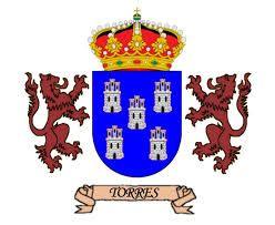 Resultado de imagen para escudos de armas de apellido torre