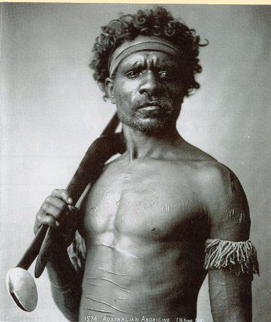 Australian Aborigines | The Origins of the Aborigines | Kushite Kingdom
