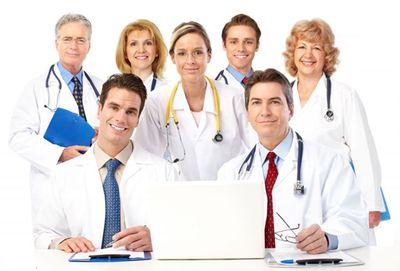 medical dating agency