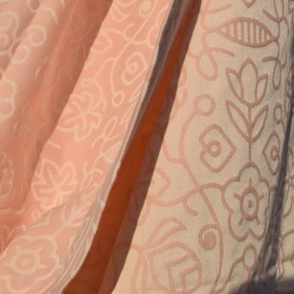 Sestrice Folk Cotton Candy detail