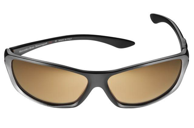 Sunglasses MSP 2006 limited black Part number:     B66956783 Colour:     black Material information:     plastic