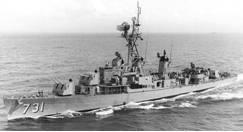 Vietnam War: Gulf of Tonkin Incident