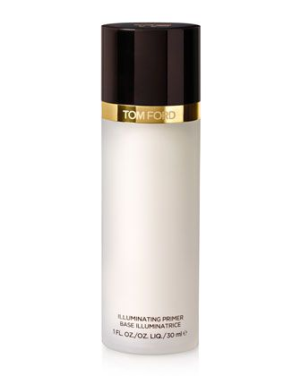 Illuminating Primer by Tom Ford Beauty at Neiman Marcus. Favorite primer of all time!