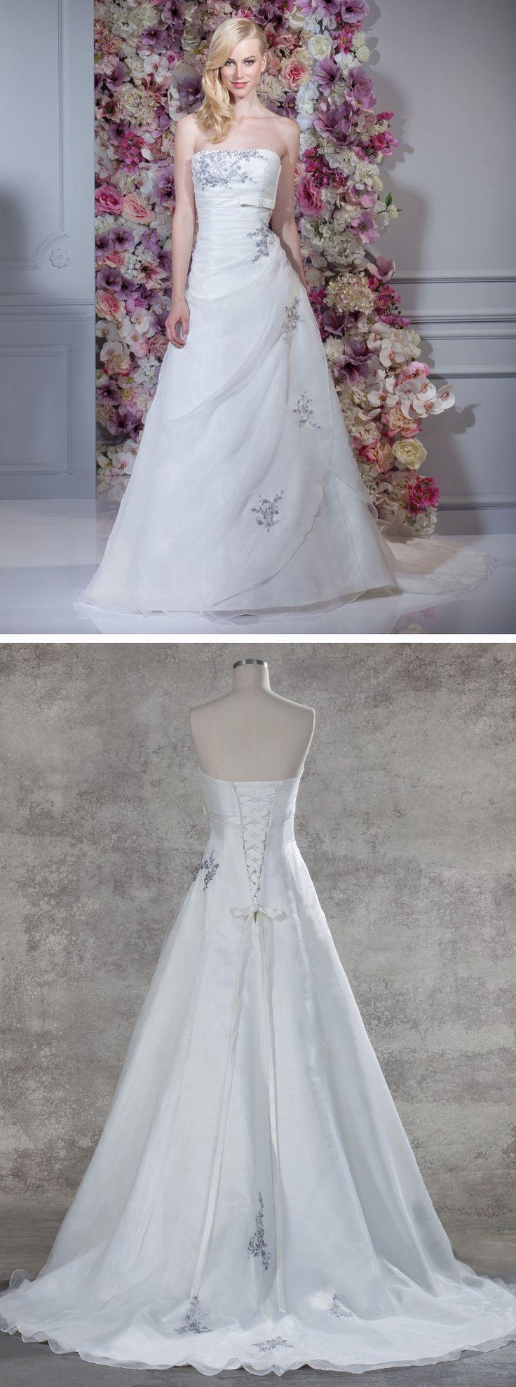 49 besten Brautkleider Bilder auf Pinterest | Hochzeiten ...