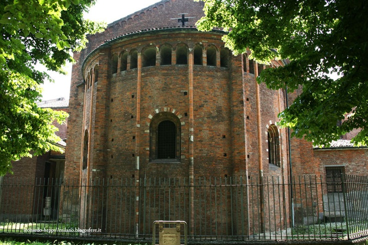 St. Nazzaro's Church