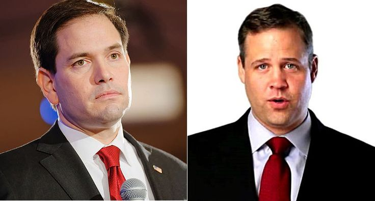 'Devastating for the space program': Even Marco Rubio hates Trump's science-denying NASA pick | Raw Story