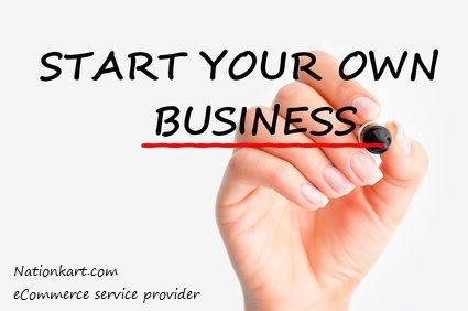every one can begin an online business. If you have a unique idea to sell your product and run business forward so find a way to sell or trade it online.you can adopt our eCommerce services for best growth.