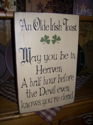 Happy ST. PATRICK'S DAY, Friends ~~ Enjoy yourself. But don't make me worry about you, K? The rules are simple: 1. DON'T DRINK AND DRIVE. 2. DON'T GET IN A CAR IF THE DRIVER HAS BEEN DRINKING. 3. IF IN DOUBT, CALL A CAB!!! ~~ Click on the pic to access a brief history of St. Patrick and St. Patrick's Day traditions -- PLUS my extensive collection of St. Patrick's Day pics and memes -- on my Facebook Page.