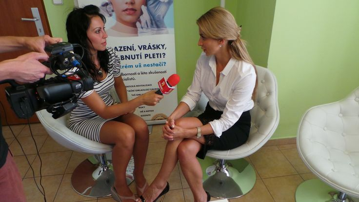 Rozhovor s ředitelkou kliniky Medical Institut pro Plzeňskou 1.