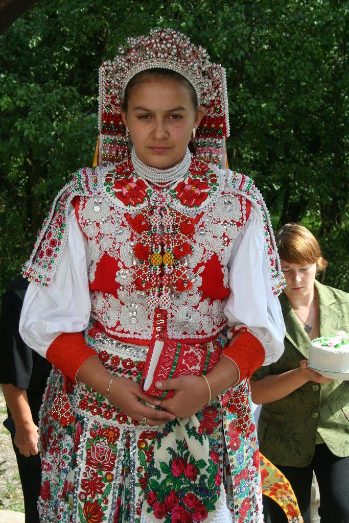 Hungary/Transylvania Kalotaszeg