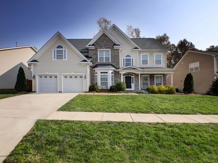 Home in Charlotte, NC #dickensmitchener