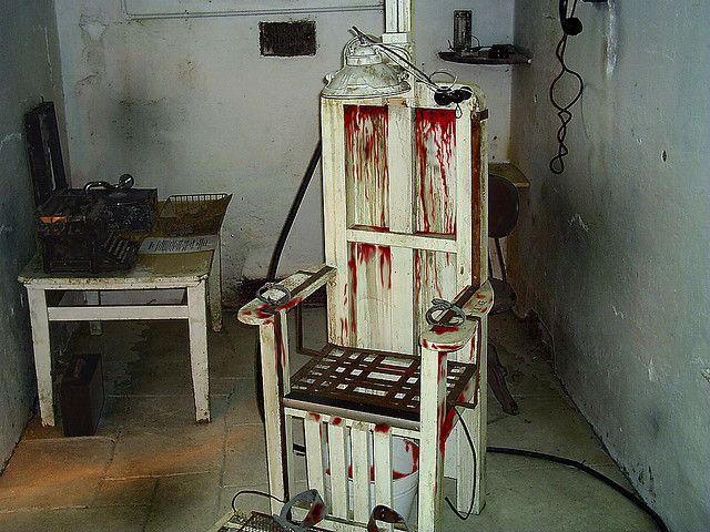 17 Best images about ELECTRIC CHAIR – Electirc Chair