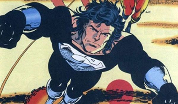 Rumour: Leaked photo claims to show Superman's black suit from Justice League