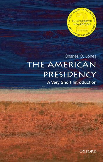 The American founding fathers were dedicated to the project of creating a government both functional and incapable of devolving into tyranny. To do this, they intentionally decentralized decision making among the legislative, executive, and judiciary branches. They believed this separation of powers would force compromise and achieve their goal of separating to unify. In the second edition of this Very Short Introduction, Charles O.