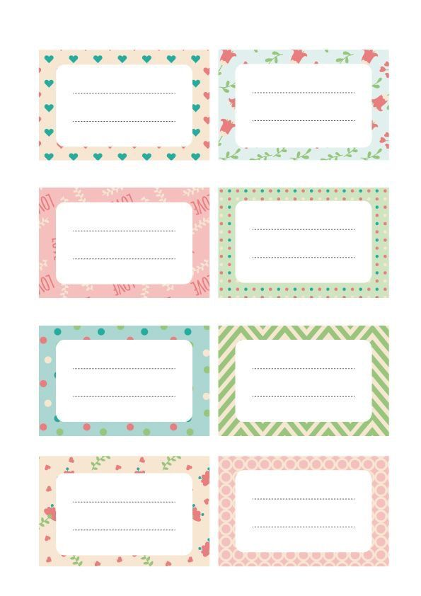 Pin By Pamela Borg On Free Printable Labels For Homemade Goodies