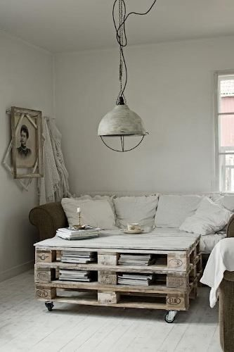 Good Ideas For You | Pallet Ideas