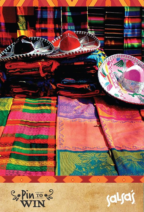 Pila de Sombreros  #mexico #lifestyle #photography #colour