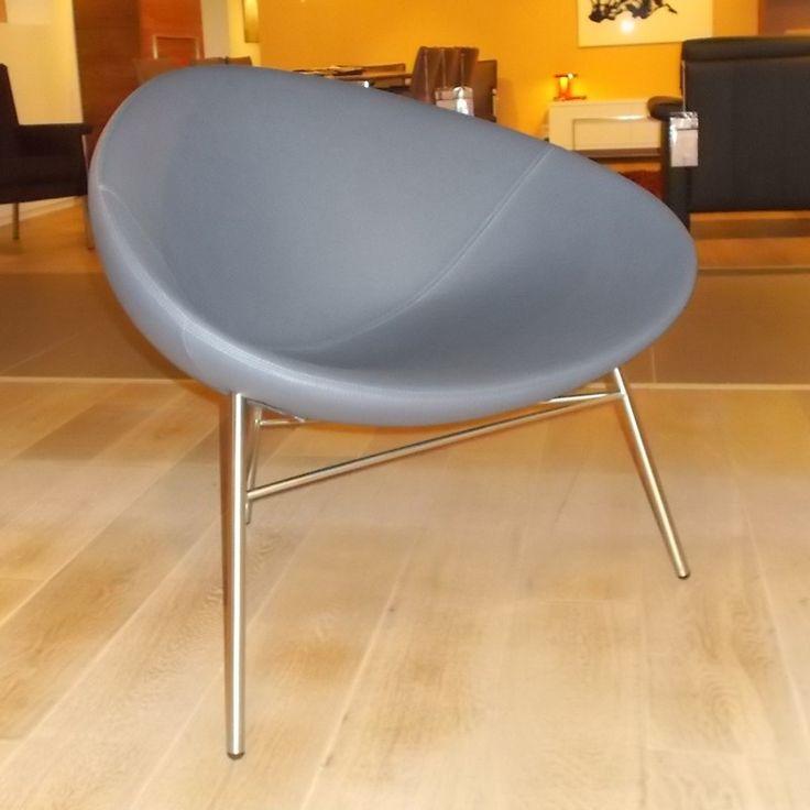Bert Plantagie Zuki fauteuil   | Showroommodellen.nl