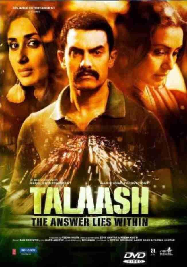#bollywood #movies #Talaash