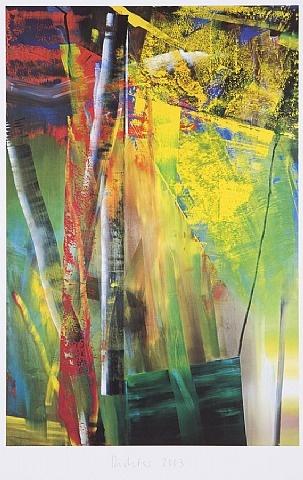 Gerhard Richter, Victoria I