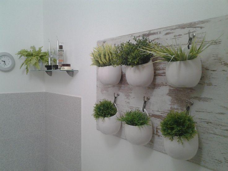 My flowers wall