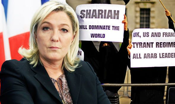 French presidential hopeful Le Pen brands multiculturalism a 'WEAPON' for jihadis - https://newsexplored.co.uk/french-presidential-hopeful-le-pen-brands-multiculturalism-a-weapon-for-jihadis/