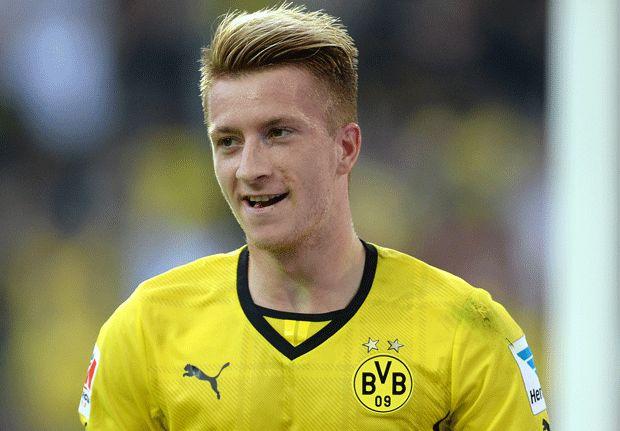 Agen SBOBET : Atletico Madrid Kehilangan Suarez Dan Memburu Bintang Marco Reus Borussia Dortmund