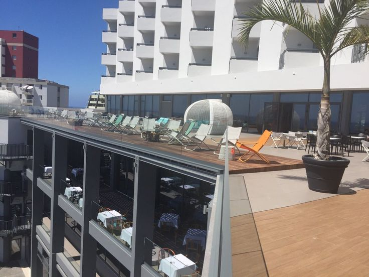 Hotel Baia Azul (Madeira/Funchal) - Hotel Reviews - TripAdvisor
