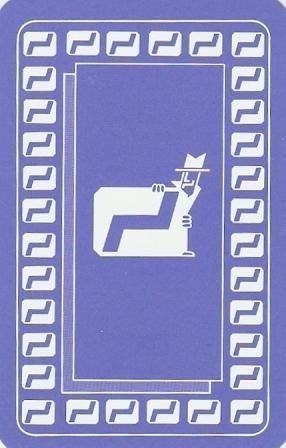 Speelkaarten met oude Rabobank logo - Te koop - MarktPlaza.nl