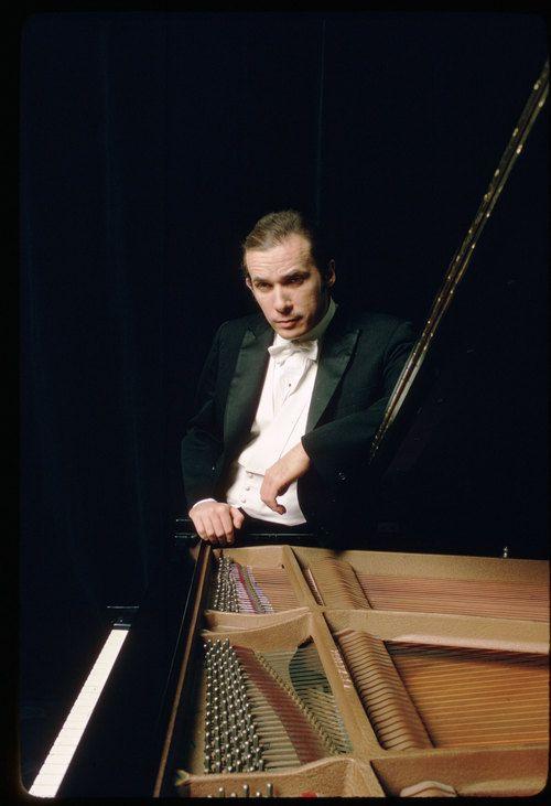 Glenn Gould (51 / 56)
