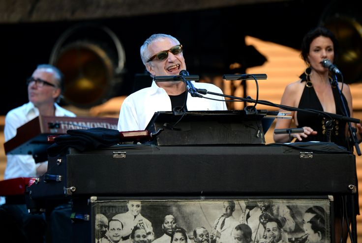 Steely Dan at #TheClassicWest in LA! See them at #TheClassicEast in NY on 7/29 & 7/30.